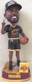 Kyrie Irving (Cleveland Cavaliers) 2016 NBA Champions (with Hat) Bobble Head by Forever Collectibles