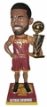 Kyrie Irving (Cleveland Cavaliers) RED JERSEY 2016 NBA Champions Bobble Head