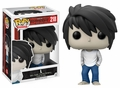 L (Death Note) Funko Pop!