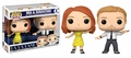 La La Land 2-Pack Funko Pop!