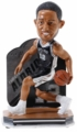LaMarcus Aldridge (San Antonio Spurs) 2016 NBA Name and Number Bobblehead Forever Collectibles