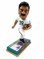 Larry Csonka (Miami Dolphins) 2017 NFL Legends Series 2 Bobble Head by Forever Collectibles