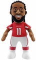 "Larry Fitzgerald (Arizona Cardinals) 10"" Player Plush Bleacher Creatures"