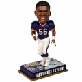 Lawrence Taylor (New York Giants) 2016 NFL Legends Bobble Head by Forever Collectibles
