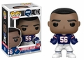 Lawrence Taylor (New York Giants) NFL Funko Pop! Legends