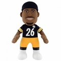 "Le'Veon Bell (Pittsburgh Steelers) 10"" NFL Player Plush Bleacher Creatures"