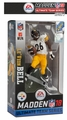 Le'Veon Bell (Pittsburgh Steelers) EA Sports Madden NFL 18 Ultimate Team Series 2 McFarlane
