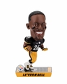 Le'Veon Bell (Pittsburgh Steelers) 2017 NFL Caricature Bobble Head by Forever Collectibles