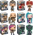 League of Legends Funko Pop! Complete Set (6)