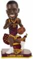 LeBron James (Cleveland Cavaliers) 2016 NBA Nation Bobblehead Forever Collectibles