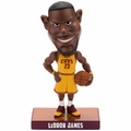 LeBron James (Cleveland Cavaliers) 2017 NBA Caricature Bobble Head by Forever Collectibles