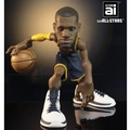 "LeBron James (Cleveland Cavaliers) IconAI 11"" NBA smALL-STARS"