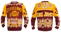 Lebron James (Cleveland Cavaliers) NBA Ugly Player Sweater