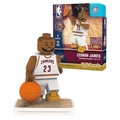 LeBron James Playoffs Scoring Record Minifigure by OYO #/723