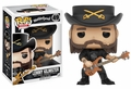 Lemmy Kilmister Pop! Rocks Funko Pop!