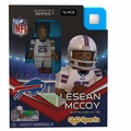 LeSean Mccoy (Buffalo Bills) NFL OYO Sportstoys Minifigures G3LE