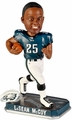 LeSean McCoy (Philadelphia Eagles) Forever Collectibles 2014 NFL Springy Logo Base Bobblehead