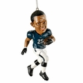 Lesean McCoy (Philadelphia Eagles) Forever Collectibles NFL Player Ornament
