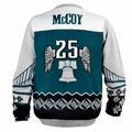 LeSean McCoy (Philadelphia Eagles) NFL Ugly Player Sweater