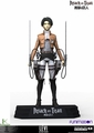 Levi (Attack On Titan) Figure McFarlane Toys