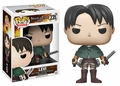 Levi (Attack on Titan) Funko Pop!