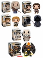 Lord of The Rings Complete Set (6) Funko Pop!