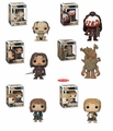 Lord of The Rings: Series 2 Complete Set (6) Funko Pop!