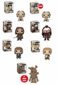 Lord of The Rings: Series 2 Complete Set w/ CHASE (7) Funko Pop!