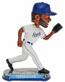 Lorenzo Cain (Kansas City Royals) 2017 MLB Headline Bobble Head by Forever Collectibles