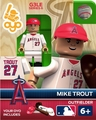 Los Angeles Angels OYO Minifigures