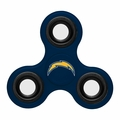 Los Angeles Chargers NFL Team Spinner