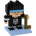 Los Angeles Kings NHL 3D Player BRXLZ Puzzle By Forever Collectibles