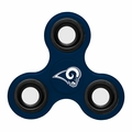 Los Angeles Rams NFL Team Spinner
