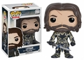 Lothar Warcraft Movie by Funko Pop!