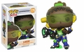 Lucio (Overwatch) Funko Pop! Series 2
