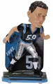 Luke Kuechly (Carolina Panthers) 2016 NFL Name and Number Bobblehead Forever Collectibles