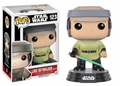 Luke Skywalker Endor Star Wars Classic Funko Pop!