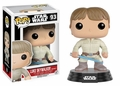 Luke Skywalker Bespin Star Wars Classic Funko Pop!
