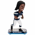 Melvin Gordon (San Diego Chargers) 2017 NFL Headline Bobble Head by Forever Collectibles