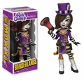 Mad Moxxi (Borderlands) Rock Candy by Funko