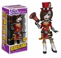 Mad Moxxi CHASE (Borderlands) Rock Candy Funko