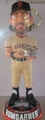"Madison Bumgarner (San Francisco Giants) 36"" 2014 World Series Champs Trophy Bobble Head Forever Collectibles #/50"