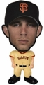 "Madison Bumgarner (San Francisco Giants) MLB 5"" Flathlete Figurine"