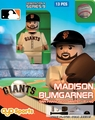 Madison Bumgarner (San Francisco Giants) MLB OYO Sportstoys Minifigures G4LE