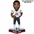 Malcolm Butler (New England Patriots) Super Bowl Champions Bobblehead by Forever Collectibles