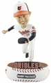 Manny Machado (Baltimore Orioles) 2018 MLB Baller Series Bobblehead by Forever Collectibles