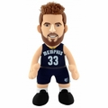 "Marc Gasol (Memphis Grizzlies) 10"" NBA Player Plush Bleacher Creatures"