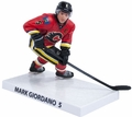 "Mark Giordano (Calgary Flames) 2015-16 NHL 6"" Figure Imports Dragon Wave 4"