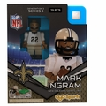 Mark Ingram (New Orleans Saints) NFL OYO Sportstoys Minifigures G3LE