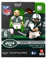 Mark Sanchez (New York Jets) NFL OYO Sportstoys Minifigures